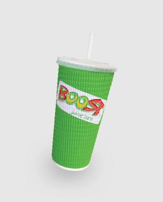Boost Juice - Awards